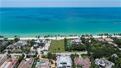 rare lot on the gulf of mexico luxury properties