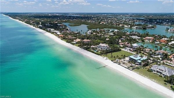 rare lot on the gulf of mexico mansions