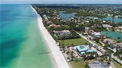 Mansions in rare lot on the gulf of mexico