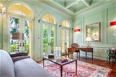 Mansions RARELY available Escada Estates home