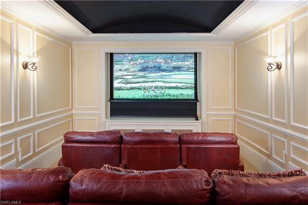 Luxury properties RARELY available Escada Estates home