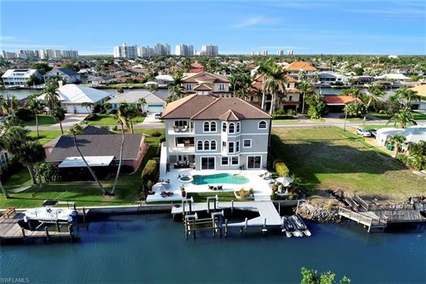 Gorgeous waterfront pool home luxury properties