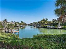Luxury homes in beautiful long water views