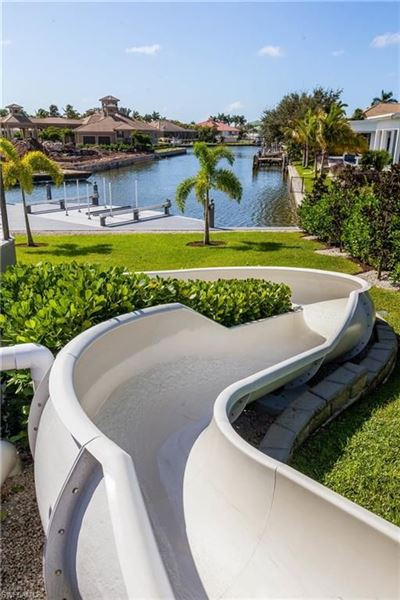 One of a kind on Marco Island luxury properties