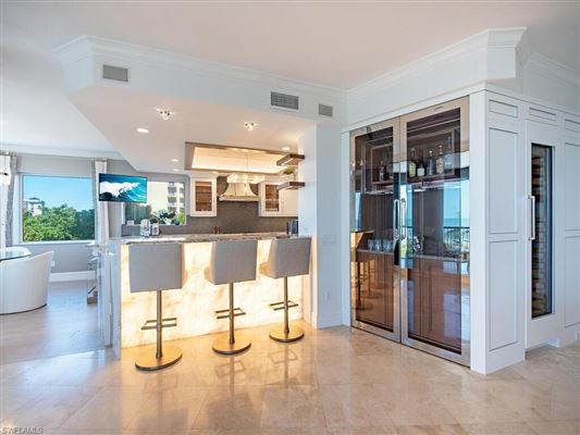 Luxury homes in spacious three bedroom at the Remington