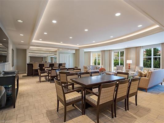 Luxury properties spacious three bedroom at the Remington