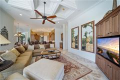 Luxury properties Harbourside built custom home