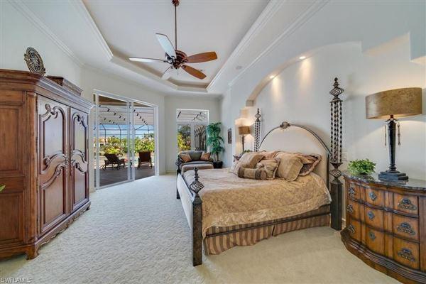 Luxury homes Harbourside built custom home