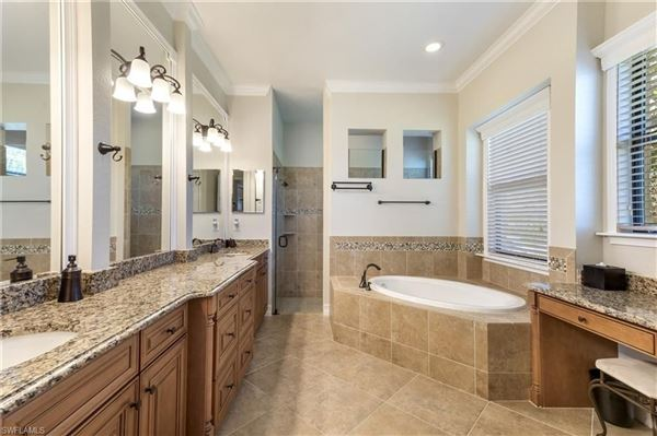 privacy and a beautiful view luxury real estate