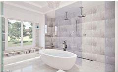 Luxury properties new residences overlooking Cambier Park