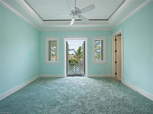 Luxury properties Bermuda style home situated on Jamaica Channel