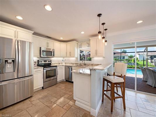 Luxury homes completely renovated southern Gulf access home