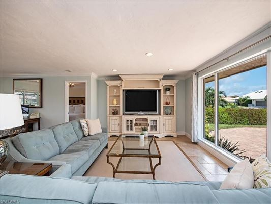 Luxury real estate completely renovated southern Gulf access home