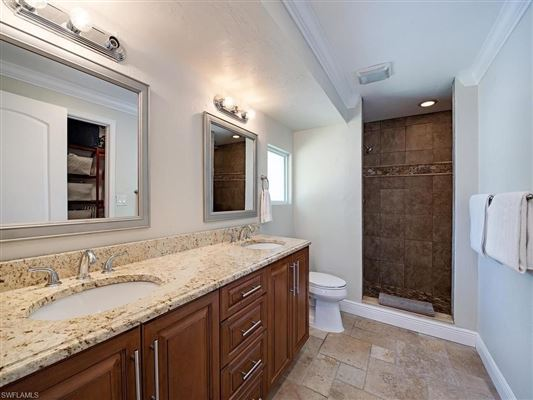 completely renovated southern Gulf access home luxury properties