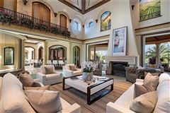 Luxury properties Truly a grand estate home situated on a 1.3-acre