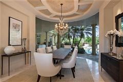 Truly a grand estate home situated on a 1.3-acre luxury properties