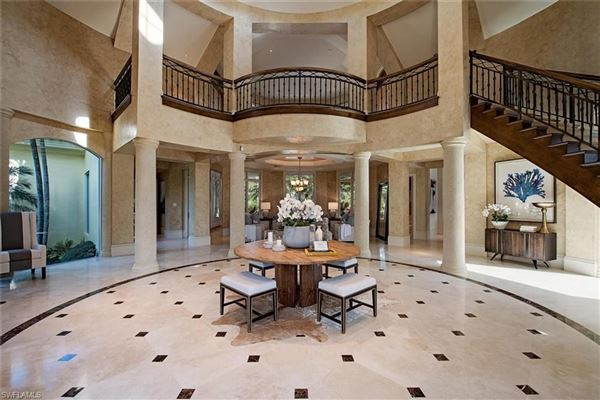Truly a grand estate home situated on a 1.3-acre mansions