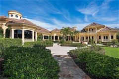 Luxury homes Truly a grand estate home situated on a 1.3-acre