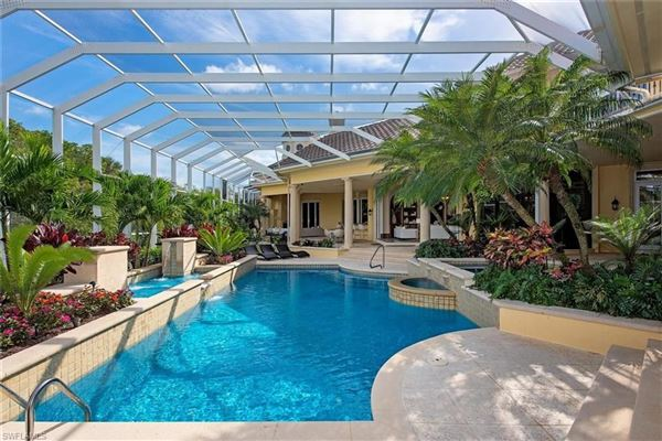 Truly a grand estate home situated on a 1.3-acre luxury homes