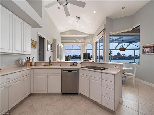 designer decorated waterfront home luxury properties