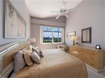 Luxury properties designer decorated waterfront home