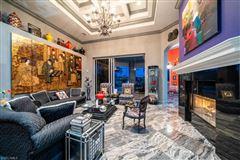 a custom contemporary estate luxury homes