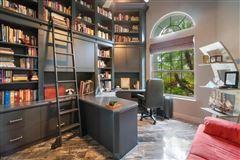 a custom contemporary estate luxury real estate