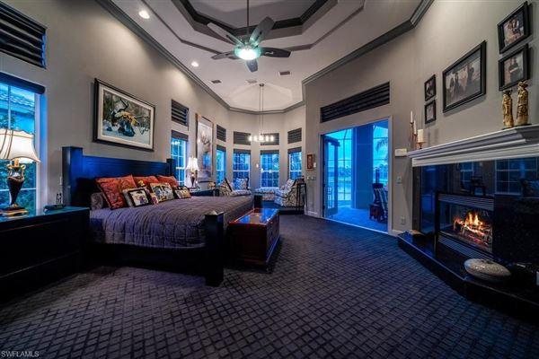 Luxury properties a custom contemporary estate
