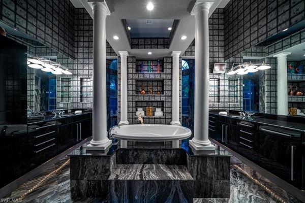 a custom contemporary estate luxury properties