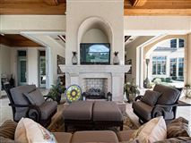 Luxury properties stunning residence in coveted Quail West