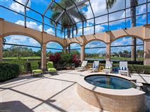 Mansions stunning residence in coveted Quail West