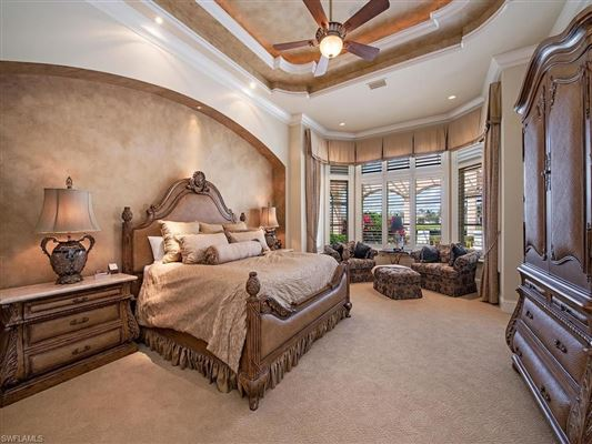 Luxury homes stunning residence in coveted Quail West