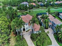 Custom built luxury residence on private cul-de-sac lot luxury homes
