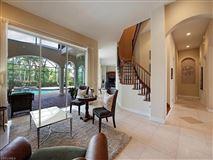 Custom built luxury residence on private cul-de-sac lot luxury real estate