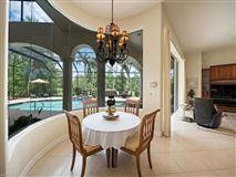 Luxury homes in Custom built luxury residence on private cul-de-sac lot
