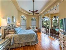 Mansions in Custom built luxury residence on private cul-de-sac lot