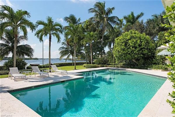 Luxury real estate quintessential Port Royal property