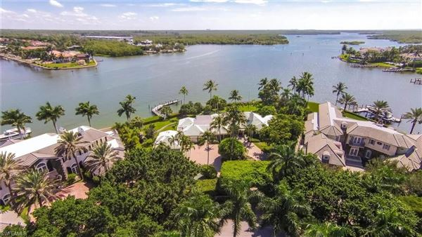 Luxury homes quintessential Port Royal property