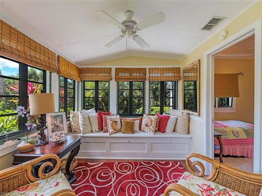 HISTORICAL OLDE NAPLES HOME luxury homes