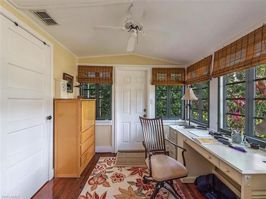 Luxury real estate HISTORICAL OLDE NAPLES HOME