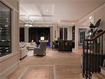 Masterpiece British West Indies styled home mansions