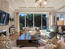 Mansions in Masterpiece British West Indies styled home