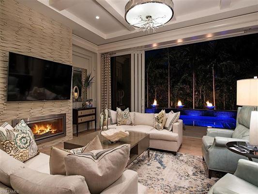 Luxury properties Masterpiece British West Indies styled home
