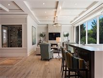 Luxury homes Masterpiece British West Indies styled home