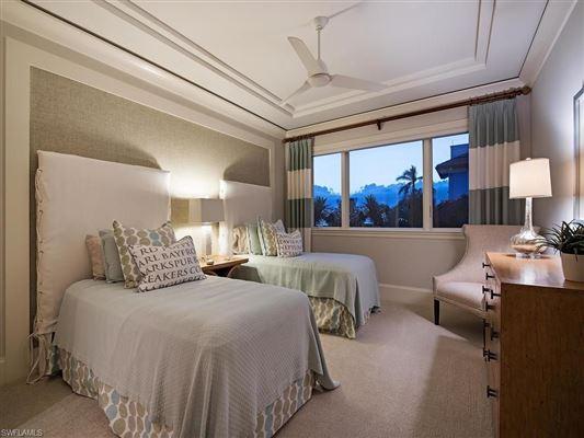 Luxury homes in Masterpiece British West Indies styled home