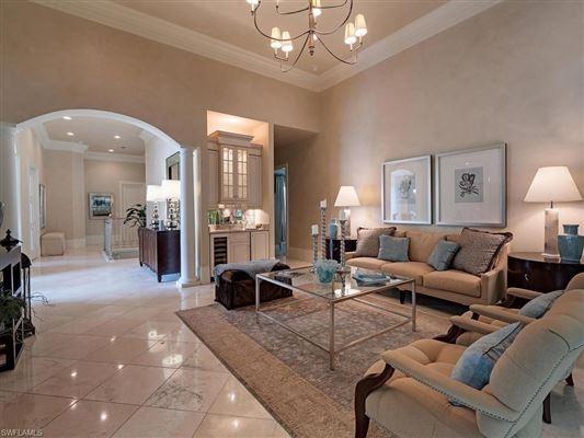 beautiful home in Grey Oaks Country Club luxury properties