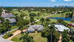 Luxury properties a prime location on the Moorings Country Club
