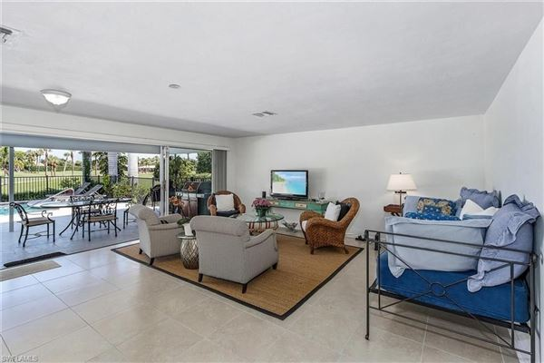 Luxury homes a prime location on the Moorings Country Club