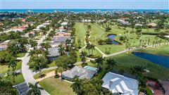 Luxury homes in a prime location on the Moorings Country Club