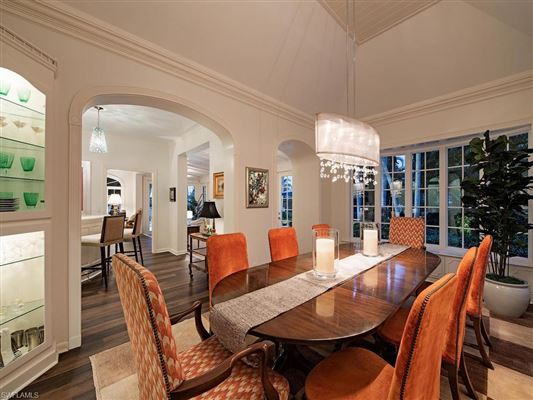 Luxury properties updated home that retains classic Port Royal charm